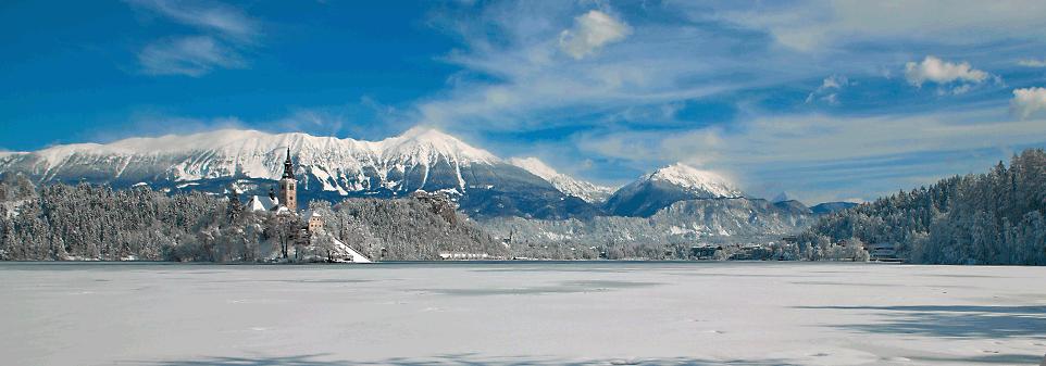 Komunala Bled